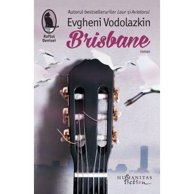 Brisbane-Evgheni Vodolazkin
