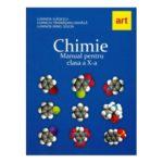 Chimie-Manual pentru clasa X
