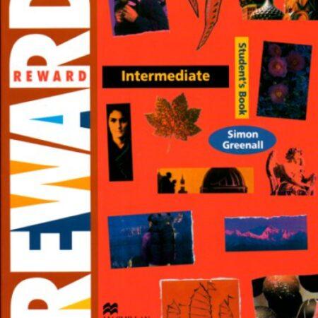 Reward Intermediate Student's Book-Manual pentru clasa VIII