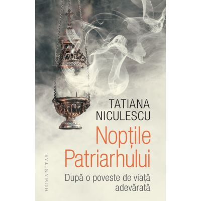 Noptile patriahului-Tatiana Niculescu