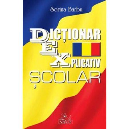 DEX Scolar