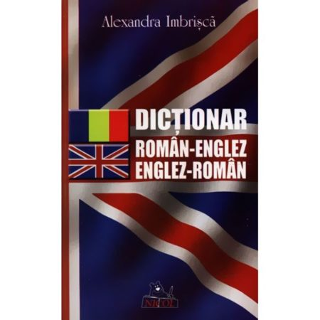 Dictionar RO-EN/EN-RO