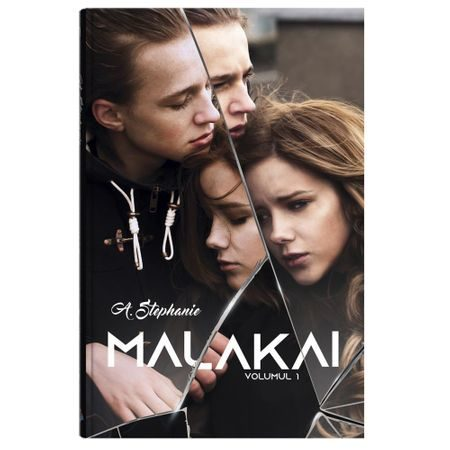 Malakai (vol.1) - A.Stephanie