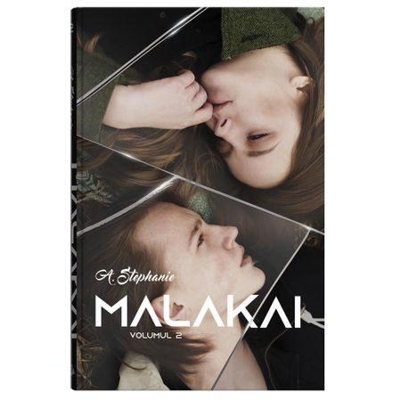Malakai (vol.2) - A.Stephanie