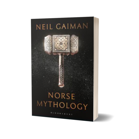 Norse Mythology (Paperback) - Neil Gaiman