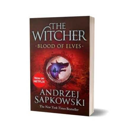 The Witcher | Blood of Elves (Paperback) - Andrzej Sapkowski