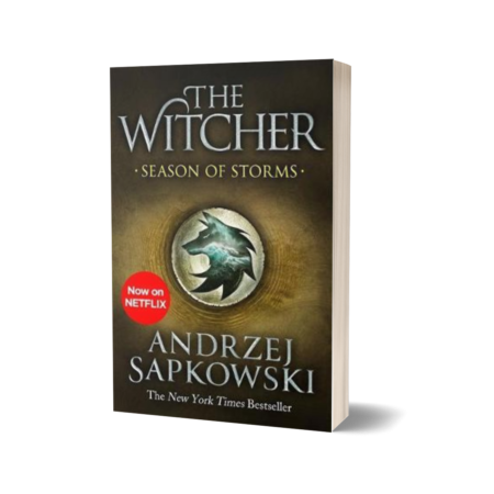 The Witcher | Season of Storms (Paperback) - Andrzej Sapkowski