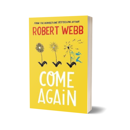 Come Again (Paperback) - Robert Webb