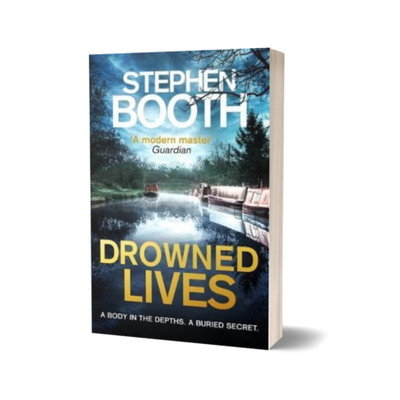 Drowned Lives (Paperback) - Stephen Booth