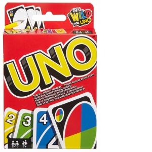 Carti de joc UNO (Clasic)