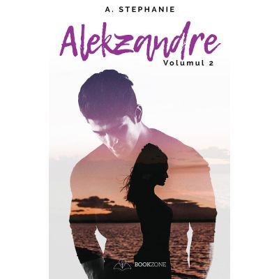 Alekzandre vol.2 - A.Stephanie