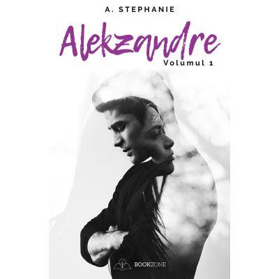 Alekzandre vol.1 - A.Stephanie