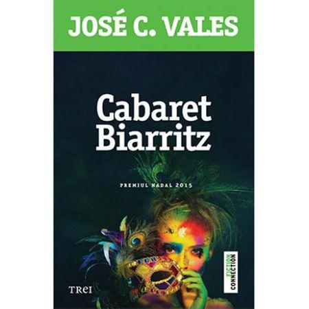 Cabaret Biarritz - Jose Vales