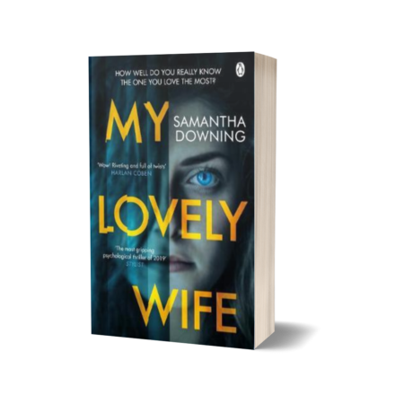 My Lovely Wife (Paperback) - Samantha Downing