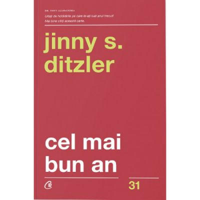 Cel mai bun an - Jinny Ditzler