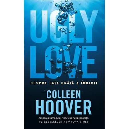 Ugly love - Colleen Hover