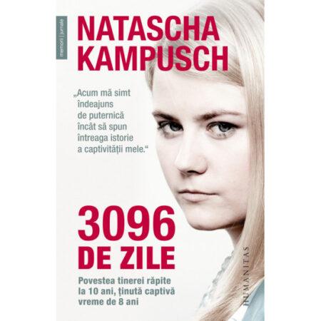 3096 de zile | Povestea tinerei rapite la 10 ani - Natascha Kampusch