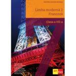 Limba Franceza L2 - Manual pentru clasa VII