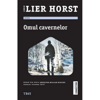 Omul cavernelor - Jorn Liers Horst