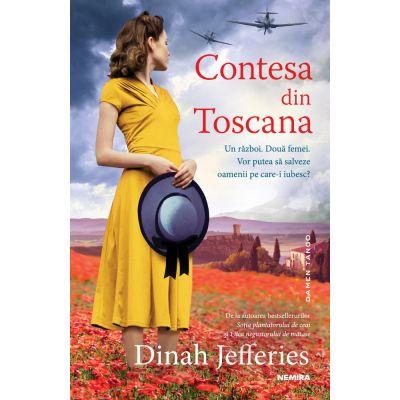 Contesa din Toscana - Dinah Jeffries