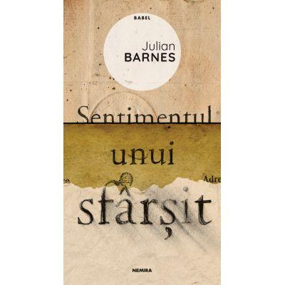 Sentimentul unui sfarsit (ed.2020) - Julian Barnes