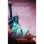 Evadare din Insula Libertatii - Cristina Boncea