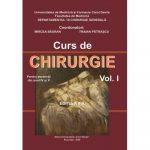 Curs de Chirurgie | Editia 2 | Vol. 1 - Mircea Beuran