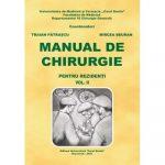 Manual de chirurgie (pentru rezidenti) vol.2 - Mircea Beuran