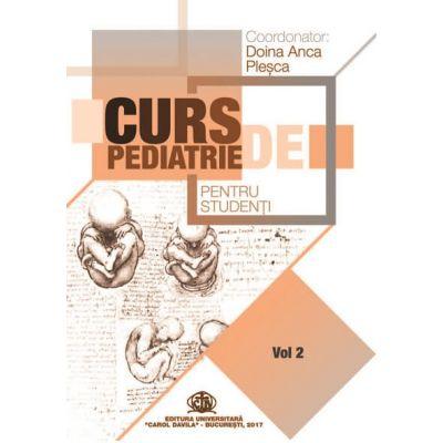 Curs de Pediatrie pentru studenti | Volumul 2
